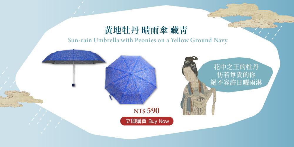 雨你共度的好日子 A rainy day is the perfect time with you